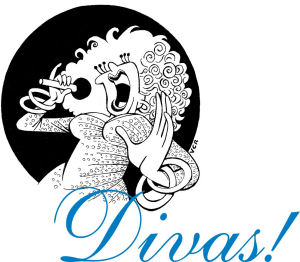 Some famous Divas