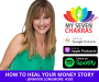 Artwork for How To Heal Your Money Story With Jennifer Longmore