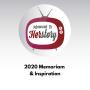 Artwork for 2020 Memoriam and Inspiration