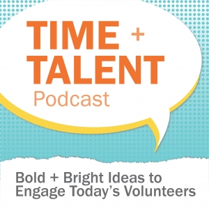 Time + Talent Podcast
