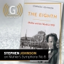 Artwork for Stephen Johnson on Mahler's Symphony No 8