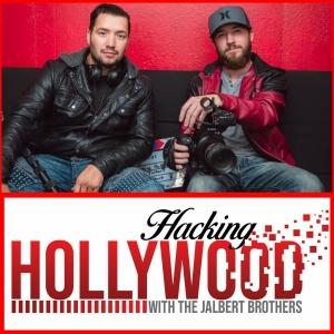 Hacking Hollywood