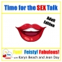 Artwork for Time for the SEX Talk (Adult Edition)