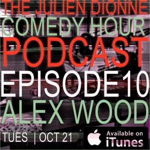 10- Alex Wood