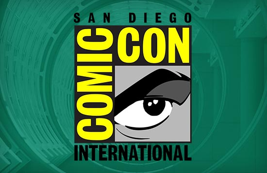 How to be a Nerd for a Living - Panel from San Diego Comic-Con 2014