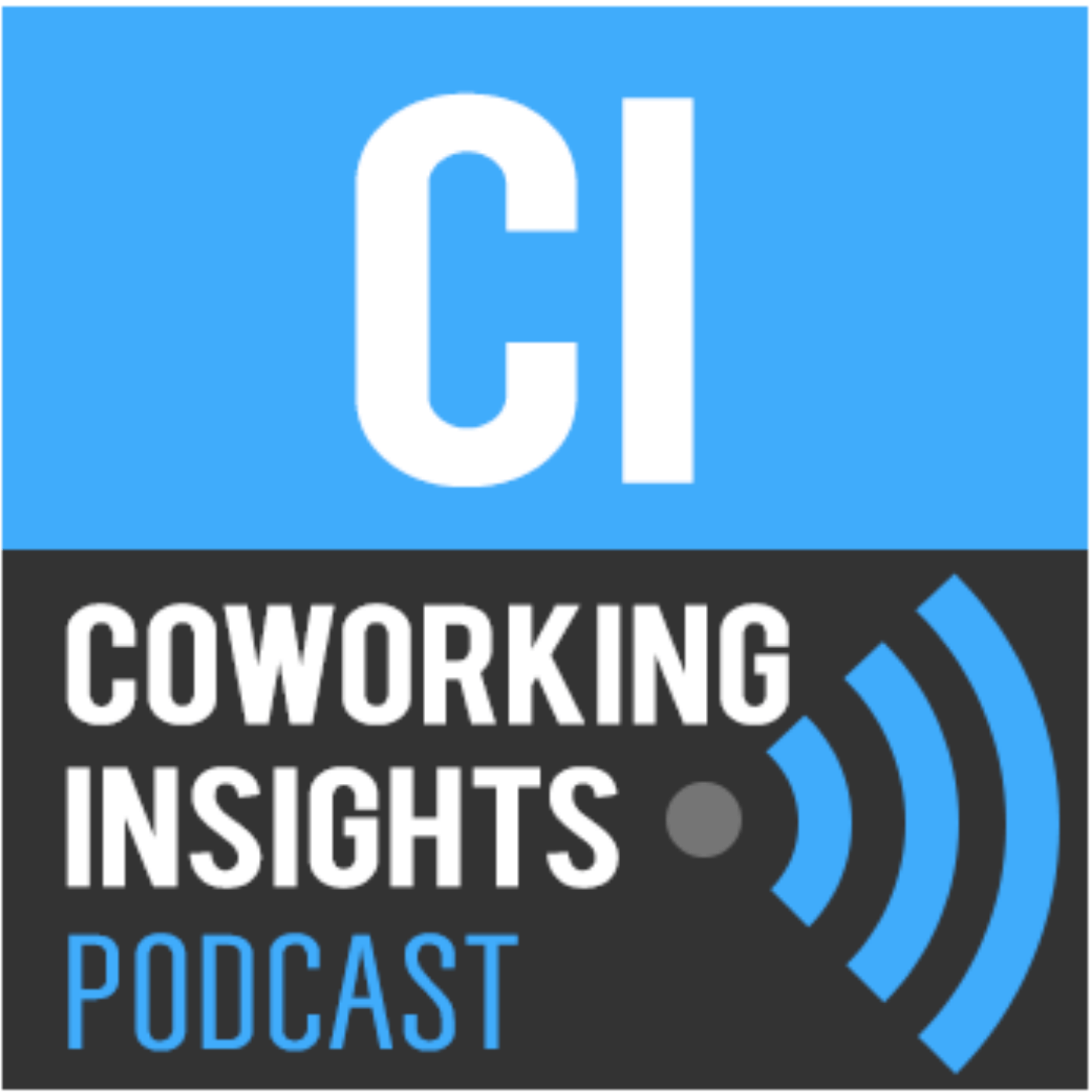 Ep 8 - Top Worker Demographics of Coworking Spaces in 2019
