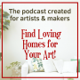 Artwork for What is Affordable Art? EP 12