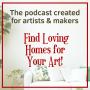 Artwork for Artist Interview: Rebecca Vincent