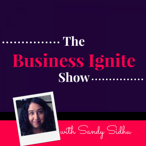 The Business Ignite Show: Online Marketing | Social Media | Community