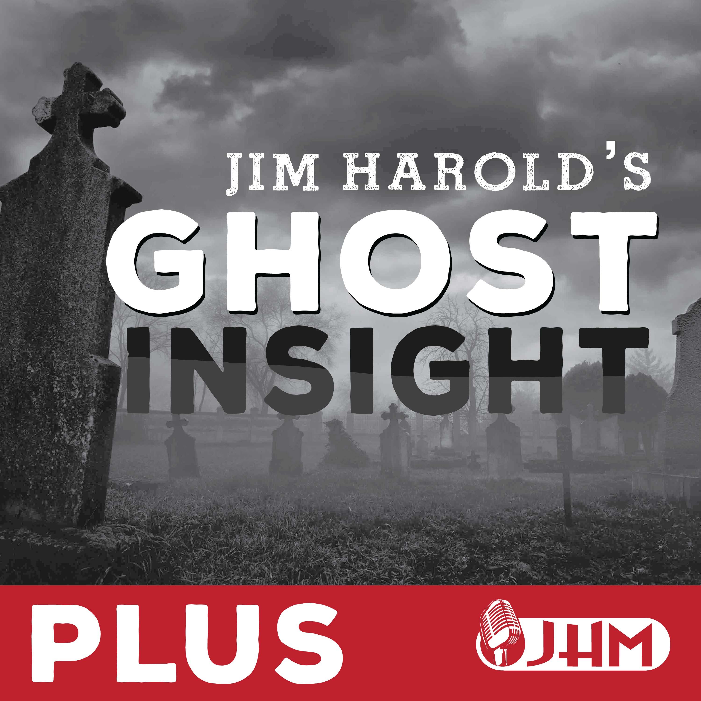 Ghost Insight show art