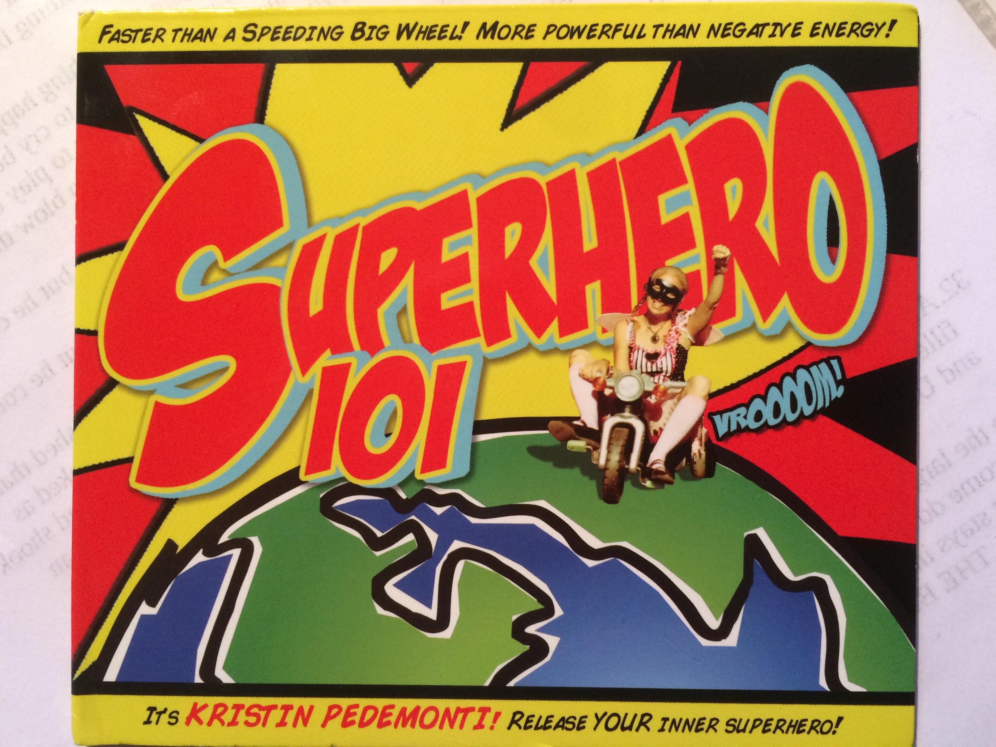 Superhero 101