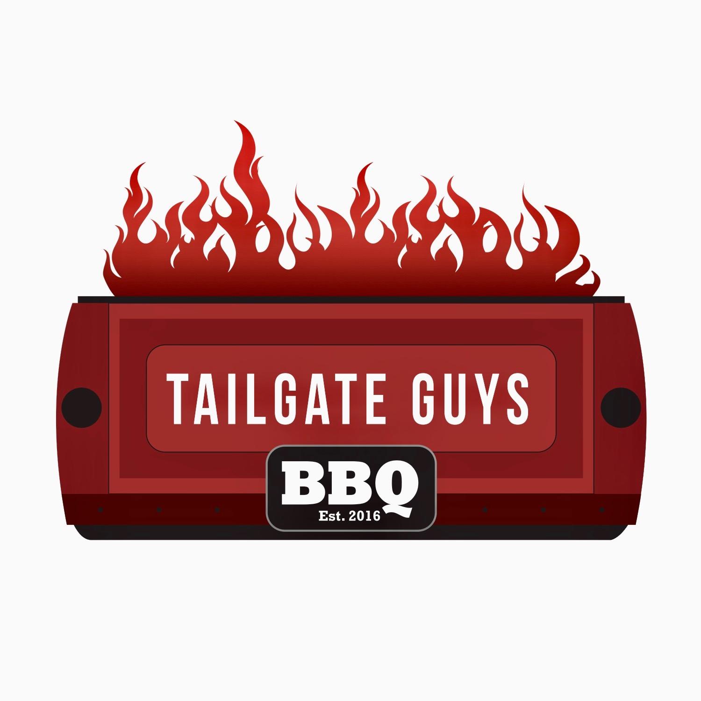 Artwork for Tailgate Guys BBQ Show, Episode 1: Tuffy Stone
