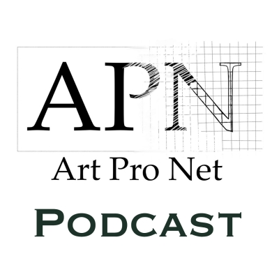 Art Pro Net Podcast show image