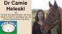 Artwork for 154: Dr Camie Heleski - The Best Thing About Working In the Horse Industry Is That The Line Between Your Job and Your Hobby Becomes Very Blurry