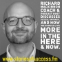 Artwork for Take it from a coach: Success and living in the here and now!