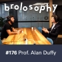 Artwork for Prof. Alan Duffy On Astronomy, The Possibility Of Alien Life & Asking Big Questions