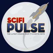 Welcome to the new home of SciFiPulse Radio