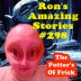 Artwork for RAS #298 - The Potter's of Frisk