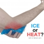 Artwork for Ice or Heat After Injury?