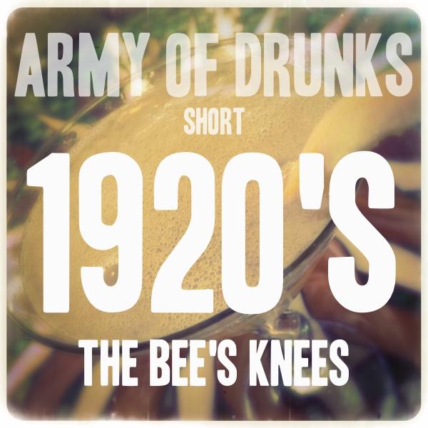 Short: 1920s - The Bee's Knees