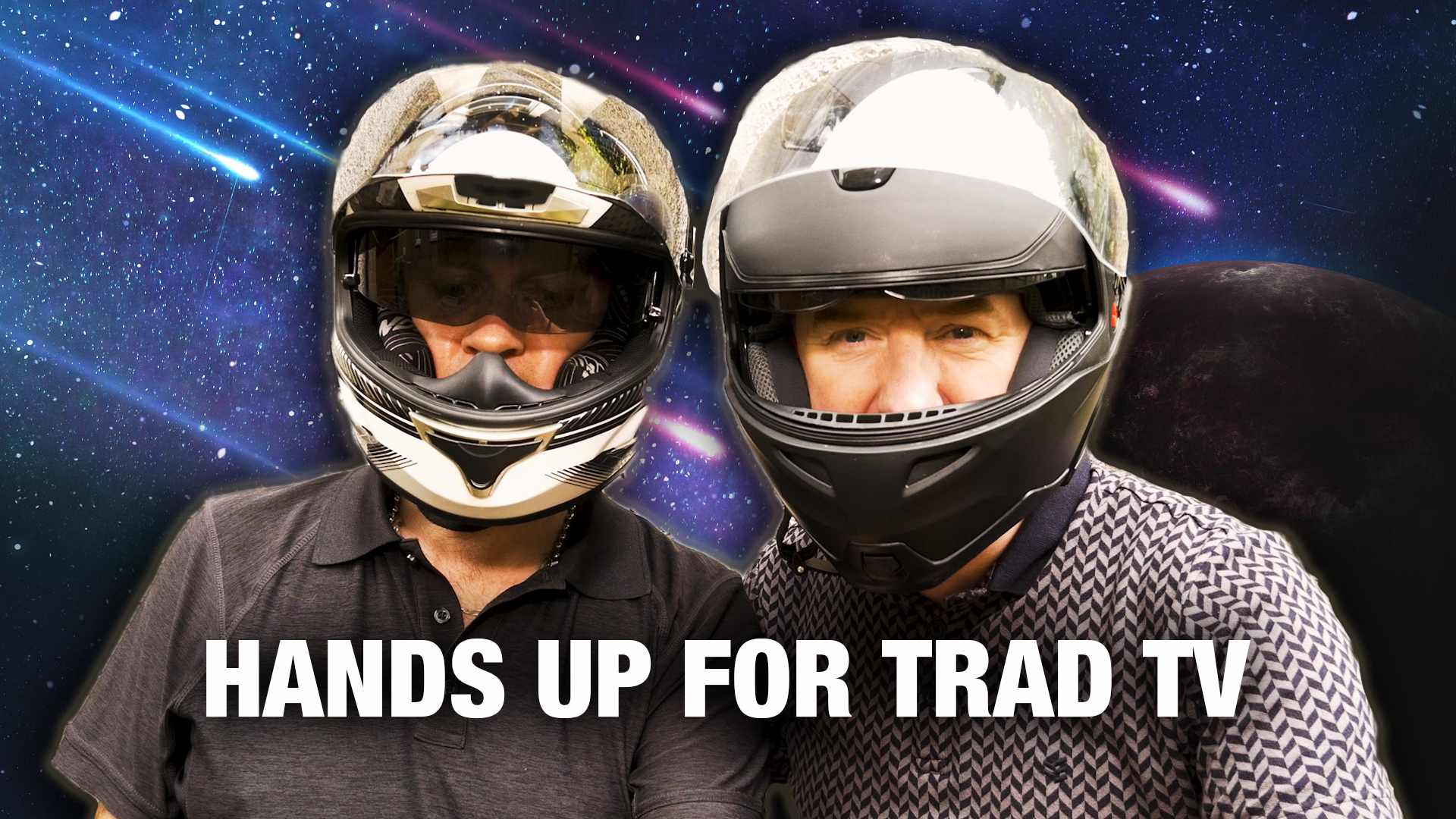 Artwork for Hands Up for Trad TV 37