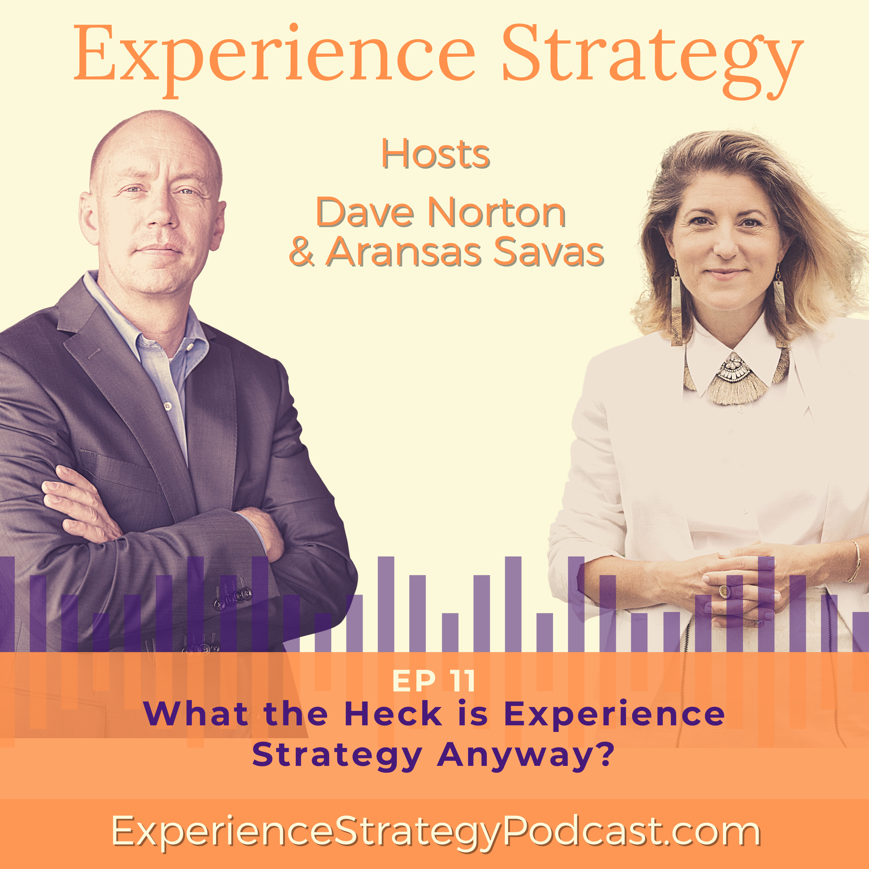 What the Heck is Experience Strategy Anyway?