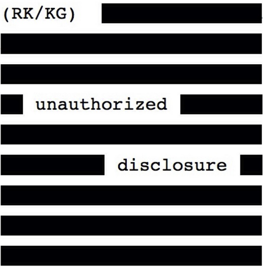 Artwork for Unauthorized Disclosure - Guest: Jemima Pierre