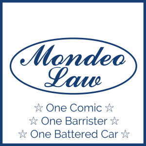 Mondeo Law
