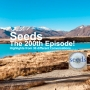 Artwork for The 200th Episode!  Highlights from 30 conversations ...