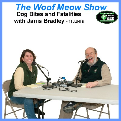 Dog Bites and Fatalities with Janis Bradley