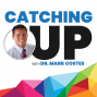 Artwork for Catching Up with Mark Costes