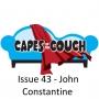 Artwork for Issue 43 - John Constantine