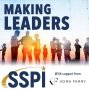 Artwork for Making Leaders - Eric Schnell