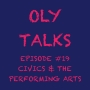 Artwork for Episode #19 Civics and the performing arts: visiting the Washington Center
