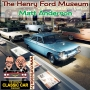 Artwork for The Henry Ford with Matt Anderson - better than the Smithsonian?
