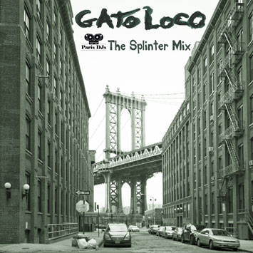 Gato Loco - The Splinter Mix