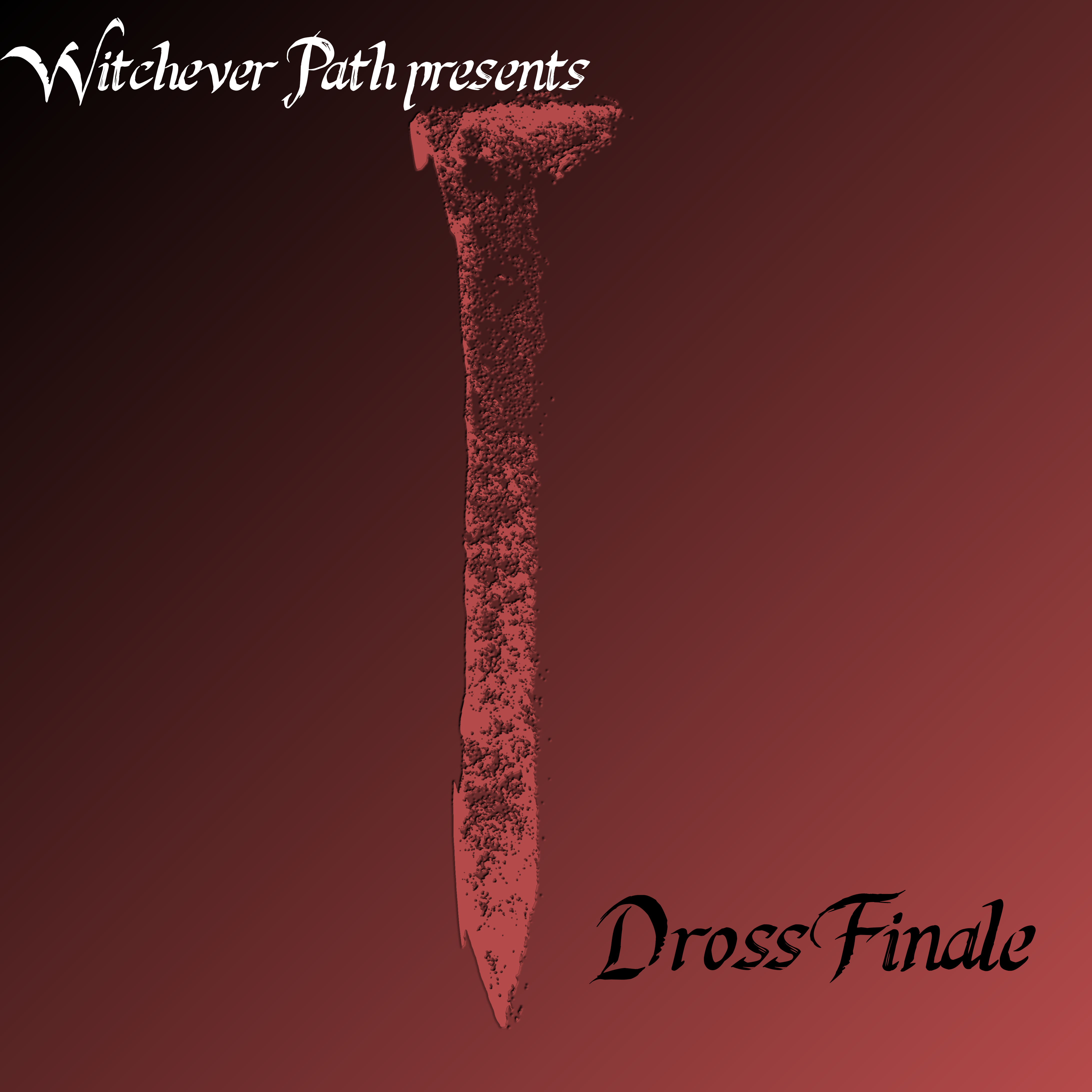 """""""Witchever Path"""" Podcast"""