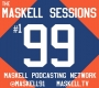 Artwork for The Maskell Sessions - Ep. 199 w/ Cassius Morris