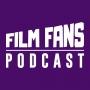 Artwork for Aflevering 81: BAFTA Awards,  Disney-Fox en DC updates