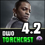 DWO TorchCast - #4.2 - Doctor Who/Torchwood Podcast