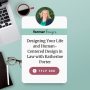 Artwork for Designing Your Life and Human-Centered Design in Law with Katherine Porter