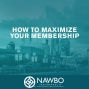 Artwork for How to Maximize Your NAWBO-Indianapolis Membership with Executive Director Lee Ann Richardson