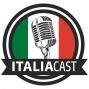 Artwork for ItaliaCast #08 - Estudar na Itália   Tradução dos Documentos