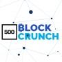 Artwork for #27 Quarkchain: Understanding Sharding & Scalability -- 500 Blockcrunch