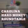 Artwork for 84 Carolina Hard Money Roundtable