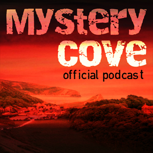 Mystery Cove - Don Eisold