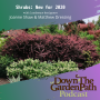 Artwork for Shrubs: New Introductions for 2020