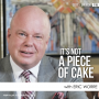 Artwork for It's Not a Piece of Cake