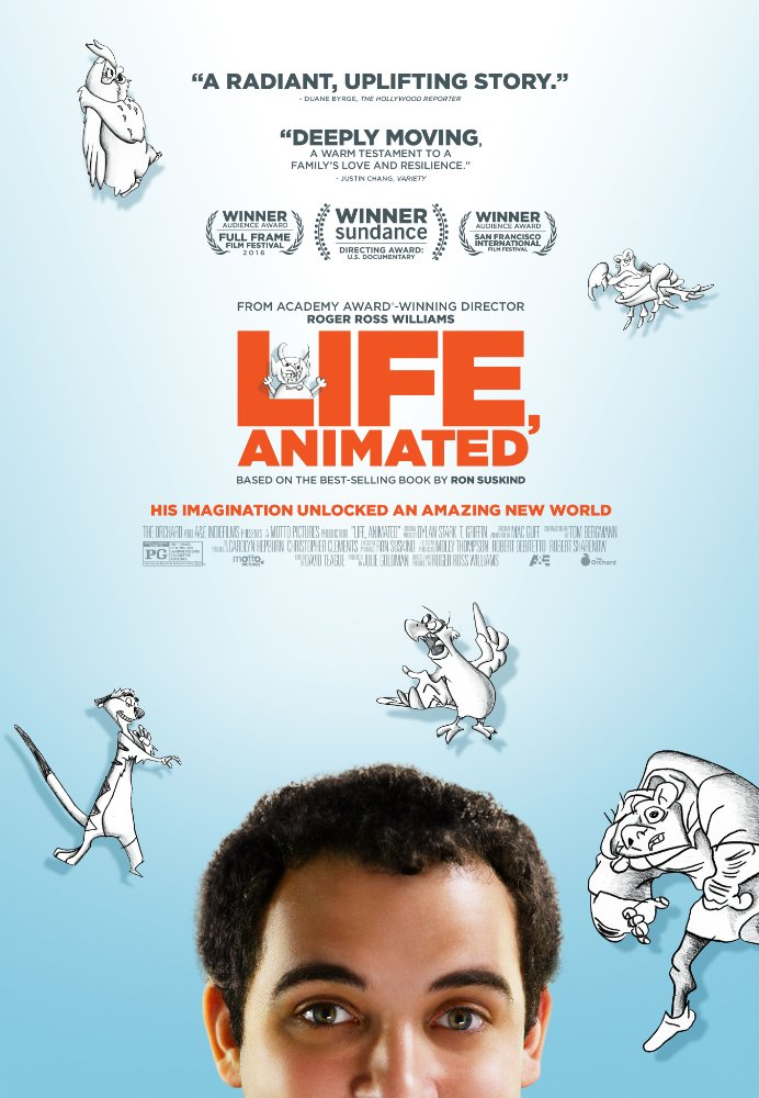 Ep. 251 - Life, Animated (American Splendor vs. 6 Days to Air: The Making of South Park)
