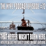 "Artwork for The Hype Podcast Episode 72 ""That heffer wasnt born here"" with special guest Lanita Duke 5 8 16"